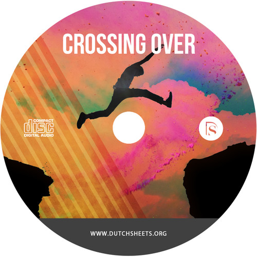 Crossing Over (CD)