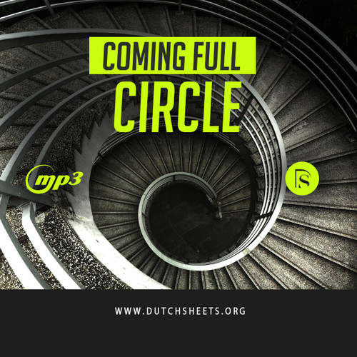 Coming Full Circle (MP3 Download)