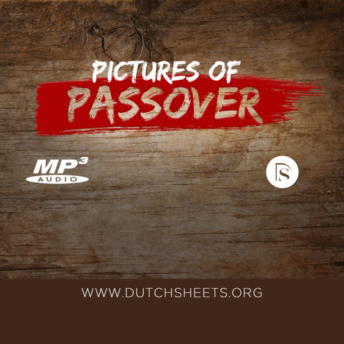 Pictures of Passover (MP3 Download)