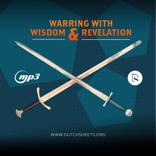 Warring with Wisdom and Revelation (MP3 Download)