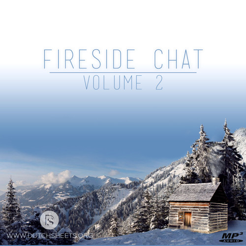 Fireside Chat II (MP3 Download)