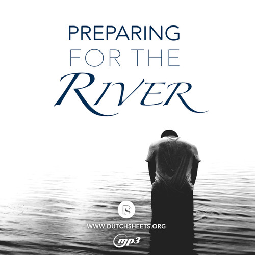 Preparing for the River (MP3 Download)