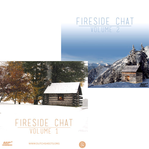 Fireside Chat I & II (2-MP3 Download)