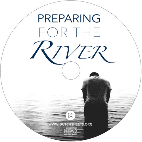 Preparing For The River (CD)