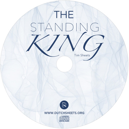 The Standing King