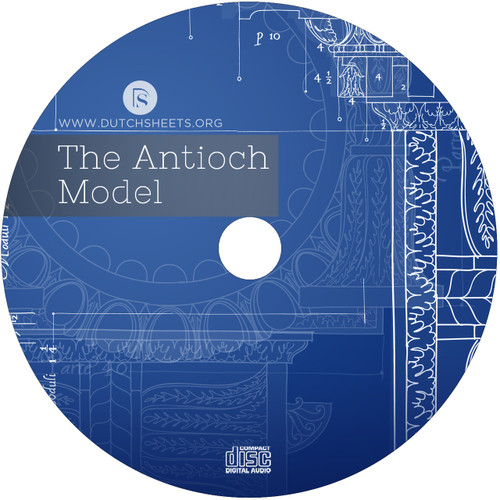 The Antioch Model