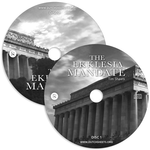 The Ekklesia Mandate (2 CD Series)