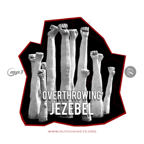 Overthrowing Jezebel (MP3 Download)