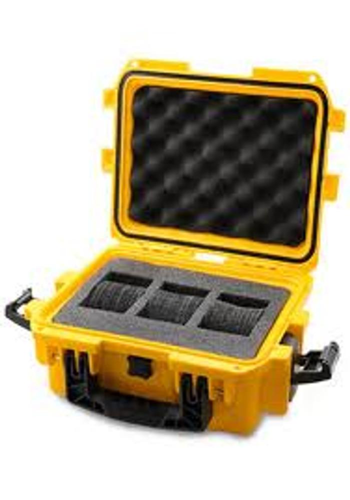 Invicta 10946 Reserve Men's Venom Ocean Quest II Quartz Interchangeable Strap Watch w/ 3-Slot Dive Case   Free Shipping