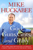 God, Guns, Grits and Gravy Autographed by Mike Huckabee