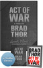 Act of War:  A Thriller (Scot Harvath)