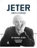 Jeter Unfiltered Autographed by Derek Jeter