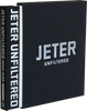 "Slip Case for ""Jeter Unfiltered"" Autographed Edition"