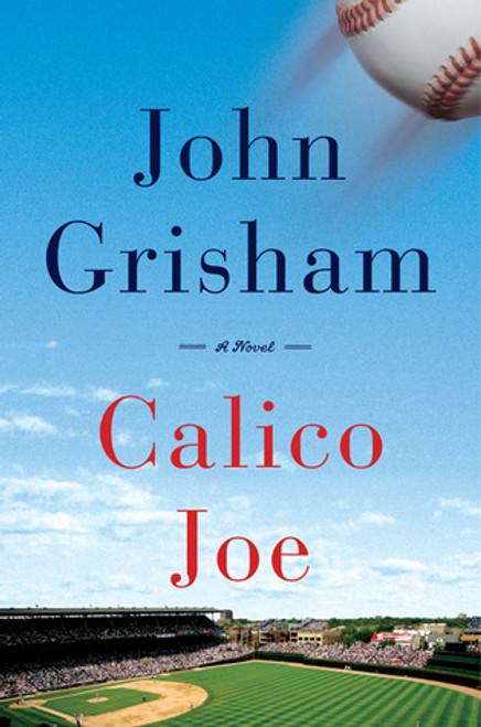 Autographed Book by John Grisham