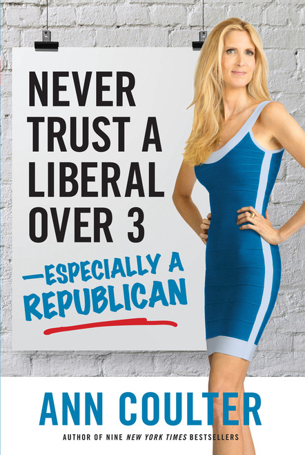 never trust a liberal over 3 pdf