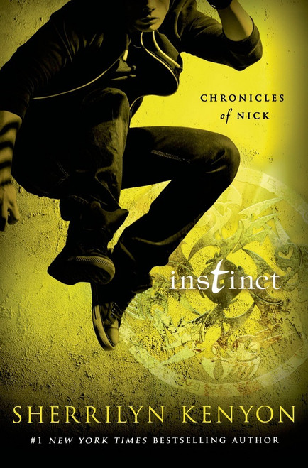 Instinct (Chronicles of Nick)