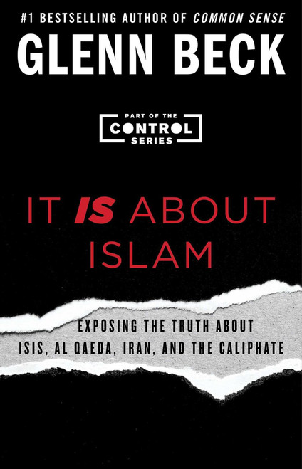 It IS About Islam (The Control Series)