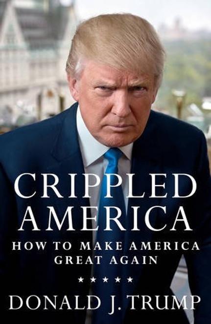 Crippled America (#1-100)