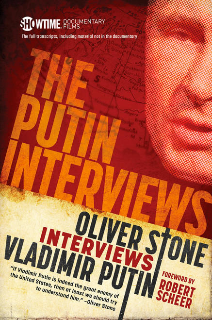 The Putin Interviews