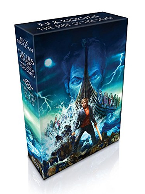 Magnus Chase and the Gods of Asgard, Book 3 (Limited Edition)