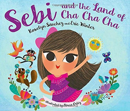 Sebi and the Land of Cha Cha Cha