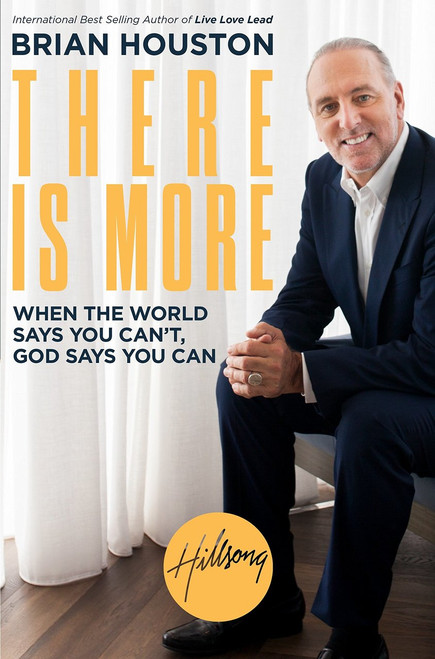 There Is More: When The World Says You Can't, God Says You Can