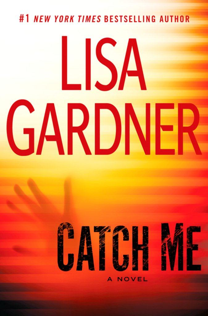 Autographed Book by Lisa Gardner