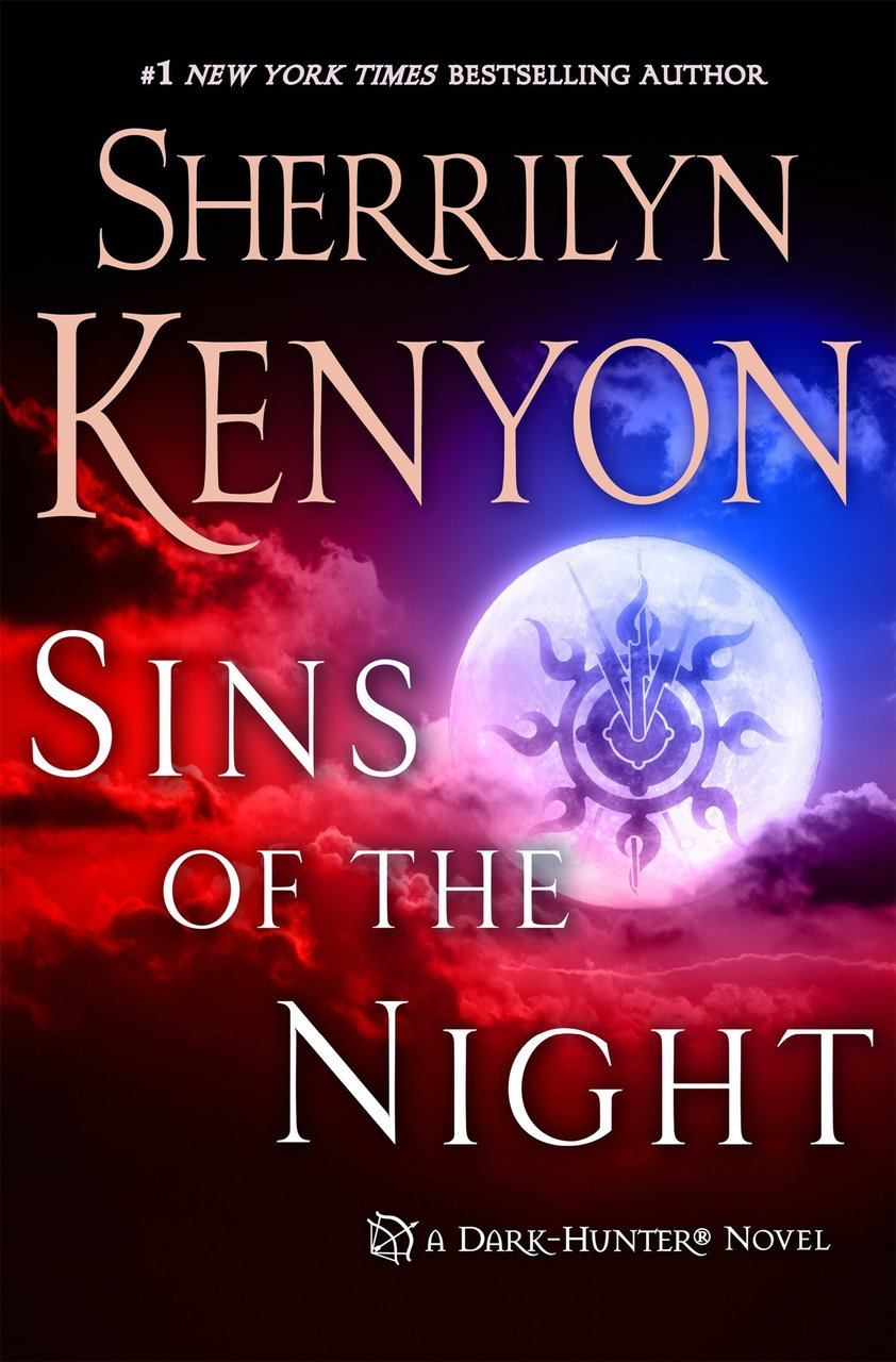 Sins of the Night: A Dark-Hunter Novel