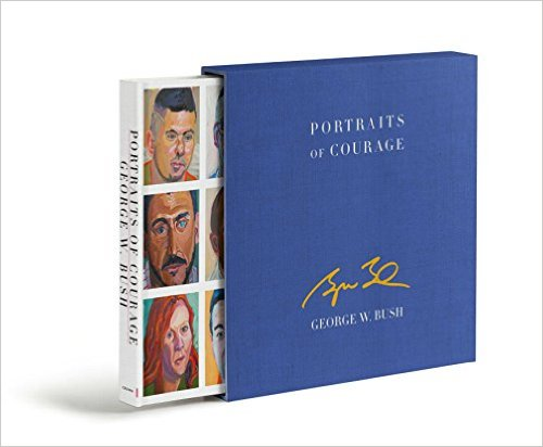 Portraits of Courage (Deluxe Signed Edition)