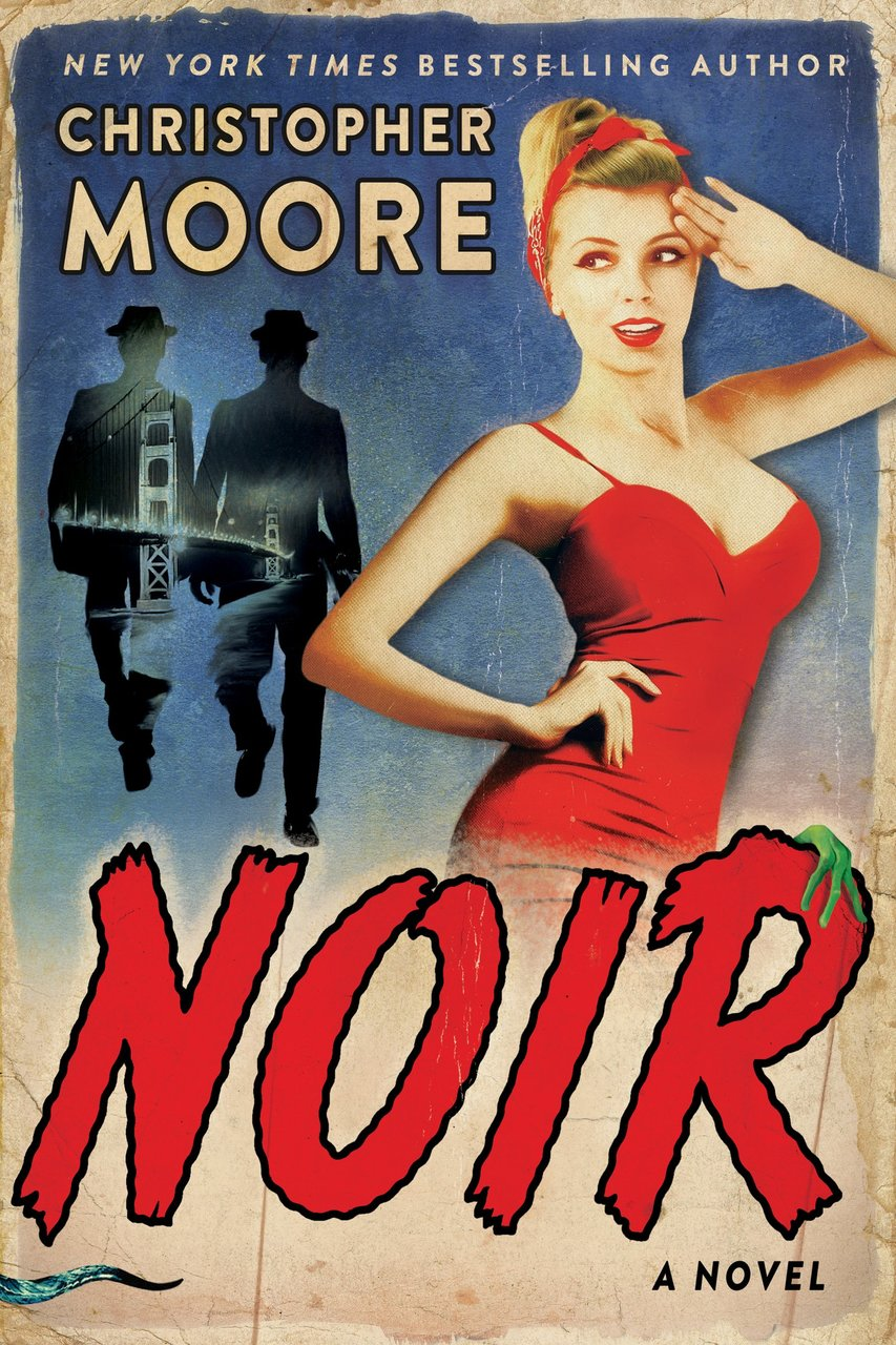 Noir: A Novel