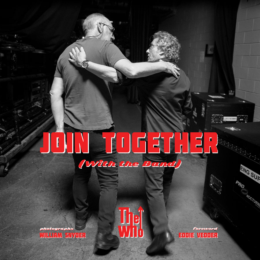 Join Together (With the Band)