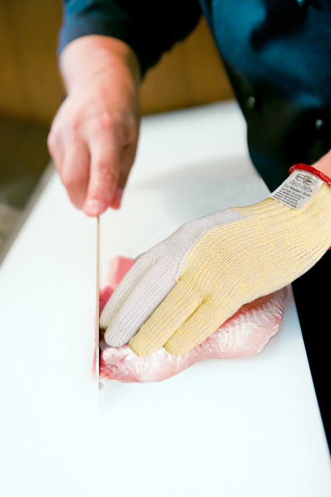 Cut resistant Fillet Glove Small 82003 SSG1-S