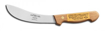 """Dexter Russell Traditional 6"""" Skinning Knife 6321 012G-6"""