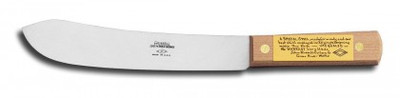 "Dexter Russell Traditional 6"" Butcher Knife 4351 012-6BU"