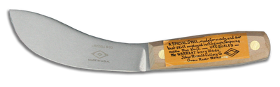 """Dexter Russell Traditional 5"""" Skinning Knfe 6211 012-5SK"""