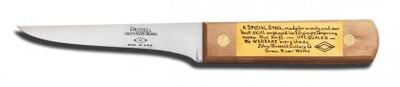 "Dexter Russell Traditional 6"" Stiff Boning Knife 2801 2315-6 (2801)"