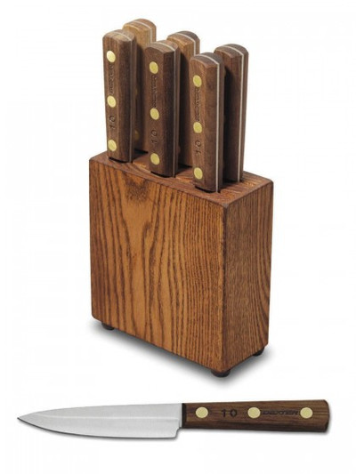 Dexter Russell Traditional 6 Pc. Steak Knife Set 20361 (20361)