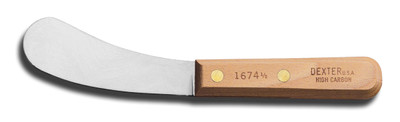 1674 Dexter Traditional 4 1/2 inch Fish knife