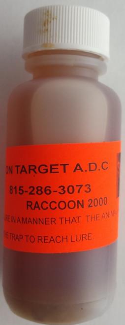 Raccoon 2000 1oz