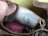 Ben Hur, Real Prop Roman Leather Sandals, Very Neat Rare Item