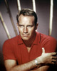 Charlton Heston Signed Check PSA/DNA Authenticated Near Mint Condition