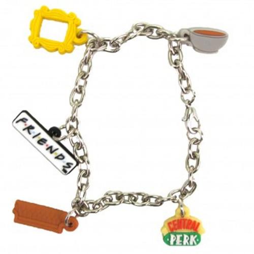 Friends Charm Bracelet, Must Have Item