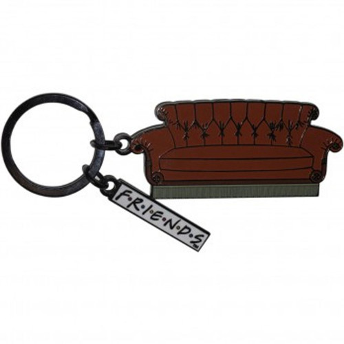 Friends Couch Keychain, Very Neat Item