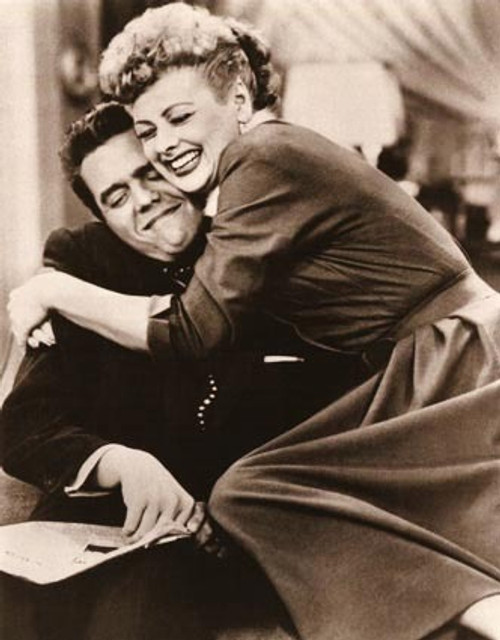 Lucille Ball & Desi Arnaz Divorce Documents