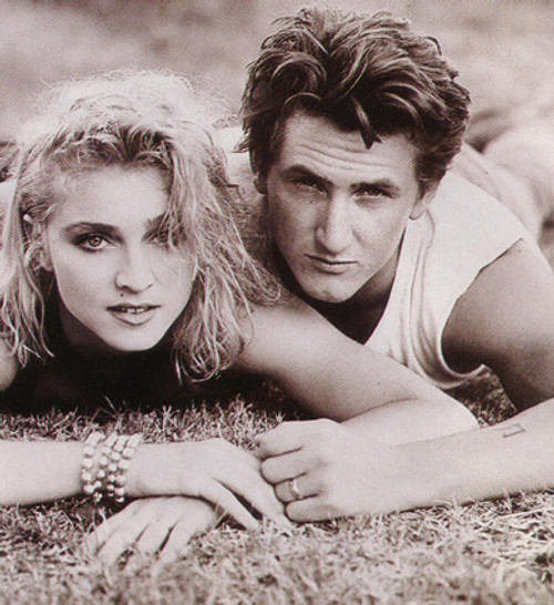Madonna & Sean Penn Divorce Papers