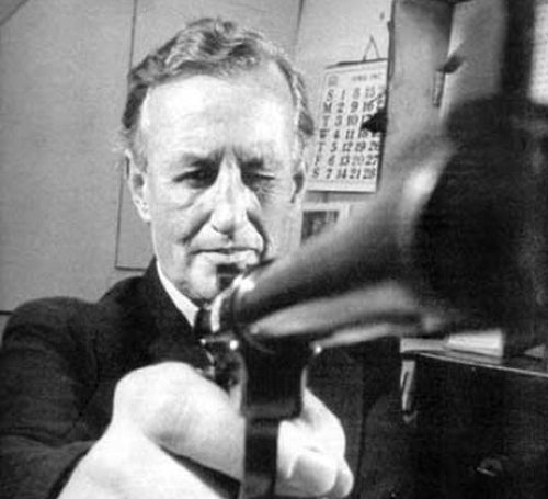 Ian Fleming Last Will & Testament