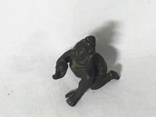 Indiana Jones & Temple Of Doom Metal Hindu Type Figurine Prop