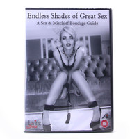 Endless Shades of Great Sex DVD S&M Version