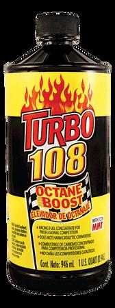NA31   Turbo 108 Octane Boost