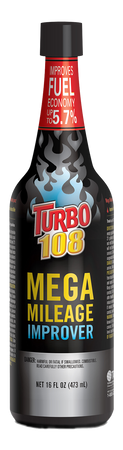 NA34-06 | Turbo 108 Mega Mileage Improver